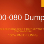 Cisco 300-080 Dump Exam Practice Questions And Youtube – Free Download