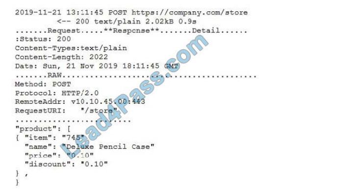 examsall cas-003 q10